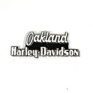 Oakland California Harley Davidson Lot of 34